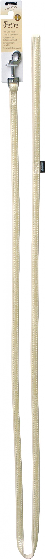 Vodítko AVENUE Petite krémové 183cm