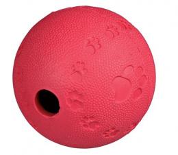 Hračka pro psy Trixie míček na pamlsky