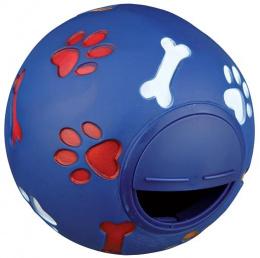 Hračka pro psy Trixie míč na pamlsky