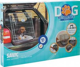 Klec Dog Residence Mobile