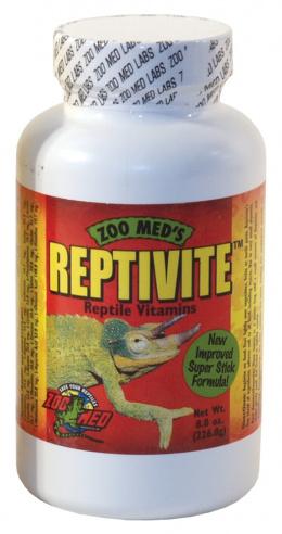 Vitamíny Reptivite