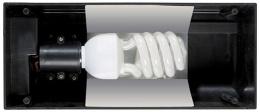 Osvětlení ExoTerra Compact Top
