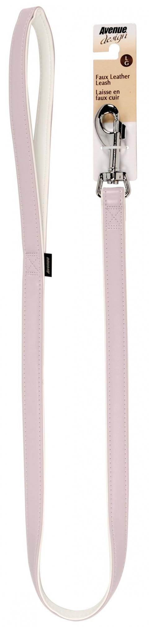 Vodítko AVENUE Elegance růžové 100 x 2 cm