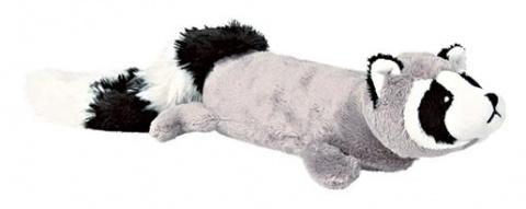 Hračka pro ps Trixie mýval plyšový se zvukem 46cm