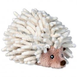 Hračka pro psy Trixie plyšový ježek se zvukem 12cm
