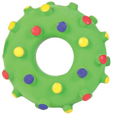 Hračka pro psy Trixie kroužek 8cm