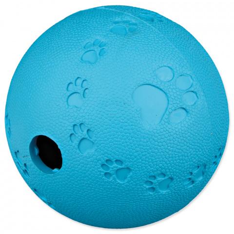 Hračka pro psy Trixie míček na pamlsky 6cm title=