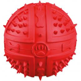 Hračka pro psy Trixie  míček se zvukem 9cm
