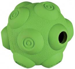 Hračka pro psy míček na pamlsky Trixie 7cm