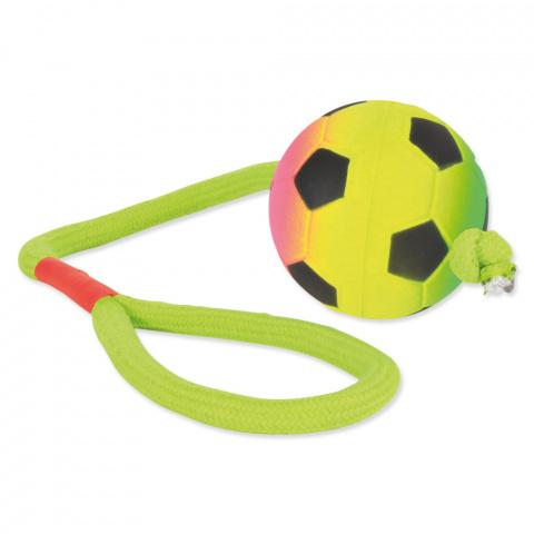 Hračka pro psy přetahovadlo s míčkem Trixie 6*30cm