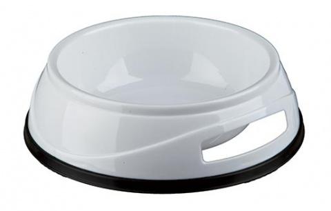 Plastová miska pro psy Trixie 1,5l*20cm