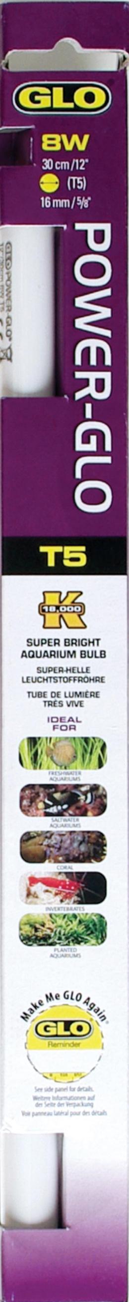 Zářivka Power Glo