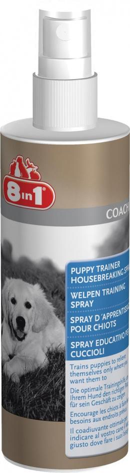 Puppy Trainer 8in1 výcvikový sprej 230ml