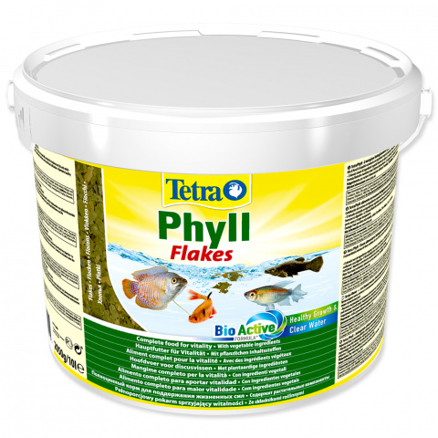 TETRA Phyll 10l title=