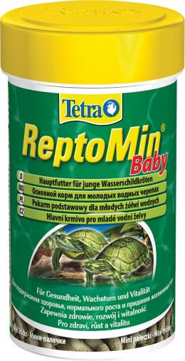 TETRA Repto Min Mini-Baby 100ml