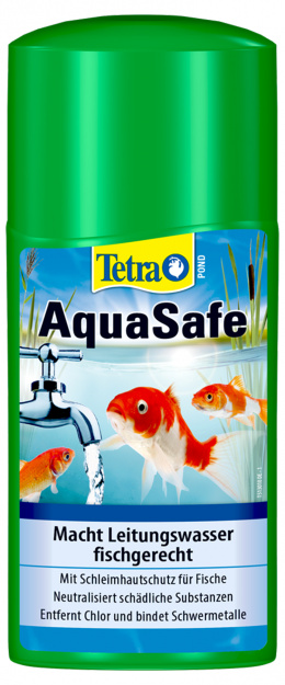 TETRA Pond Aqua Safe 250ml