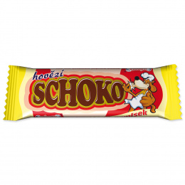 Čokoláda DAFIKO hovězí 30g