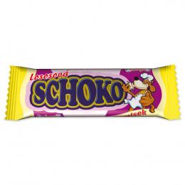 Čokoláda DAFIKO lososová 30g