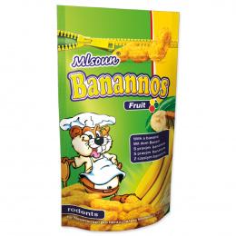 Dropsy DAFIKO banánové 75g