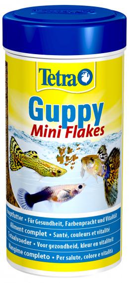 TETRA Guppy Food 250ml