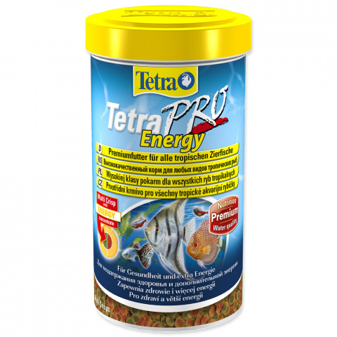 TETRA Pro Energy 500ml title=