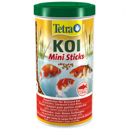 TETRA Pond Koi Sticks Mini 1l