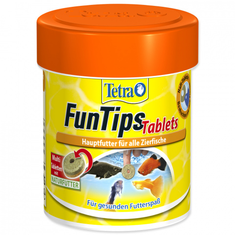 TETRA Tablets Tips FD 75tablet