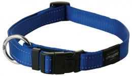 Obojek ROGZ Utility modrý L