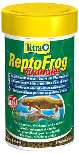 TETRA Repto Frog Granules 100ml