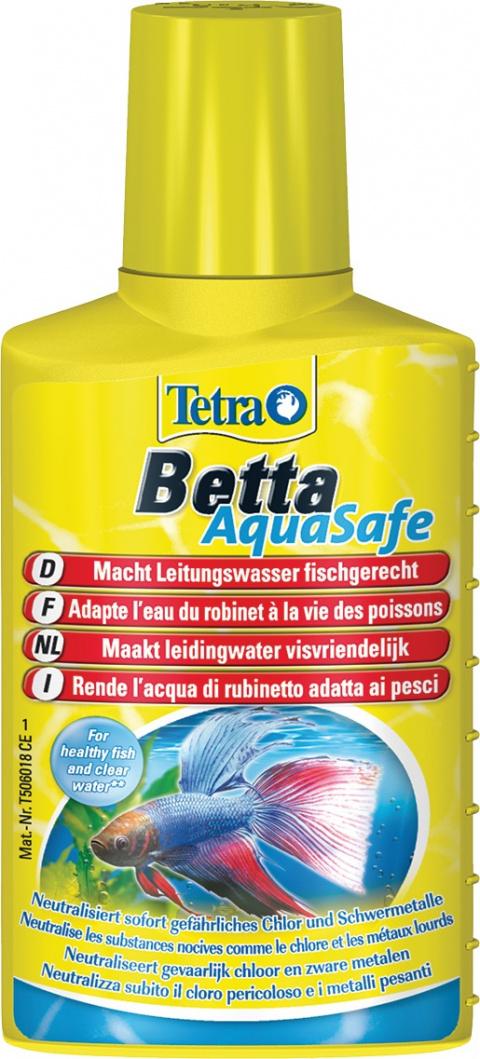TETRA Betta Aqua Safe 100ml