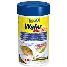 TETRA Wafer Mini Mix 100ml