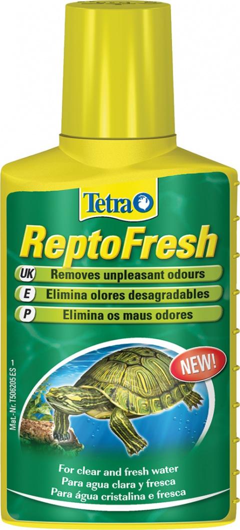 TETRA Repto Fresh 100ml title=