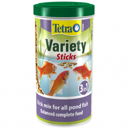 TETRA Pond Variety Sticks 1l