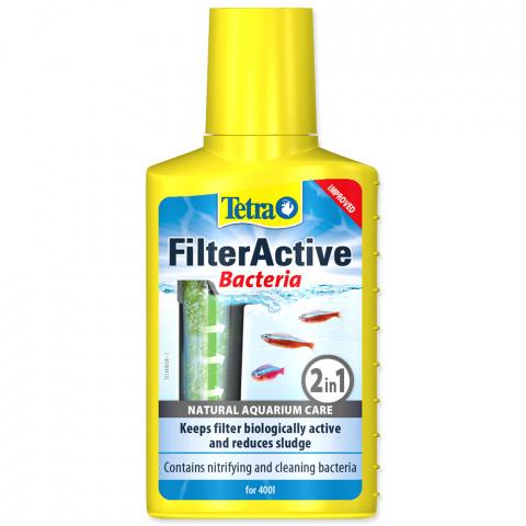 Tetra Filter Active 100ml title=