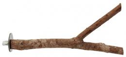 Bidýlko Bird Jewel dřevěné přírodní