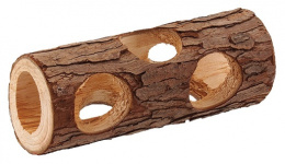 Úkryt SA Kmen stromu dřevěný 5x15cm
