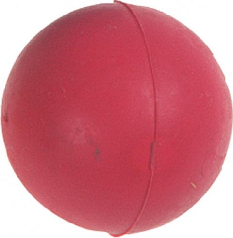 Hračka FLAMINGO míček gumový 4,5 cm