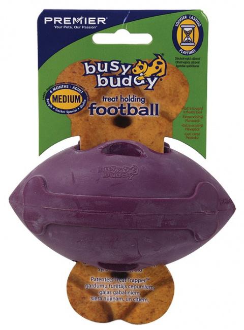 Hračka BUSY BUDDY Football M