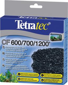 Náplň uhlí aktivní Tetra Tec EX 400,600,700,800,1200,2400 2ks