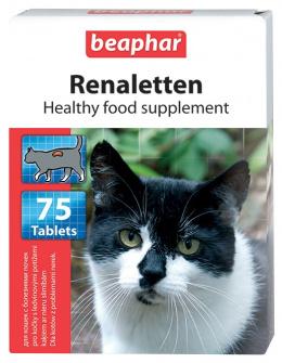 Beaphar Renaletten 75 tablet