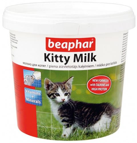 Sušené mléko Beaphar Kitty Milk 500g