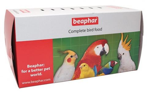 Krabice přenosná hlodavci a ptáci L
