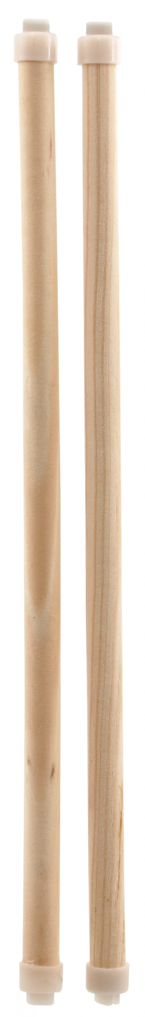 Bidýlko BIRD JEWEL dřevěné 61cm 2ks