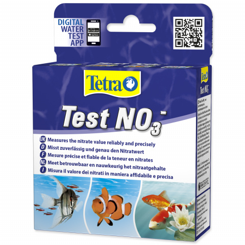 TETRA Test Nitrat NO3 10ml title=