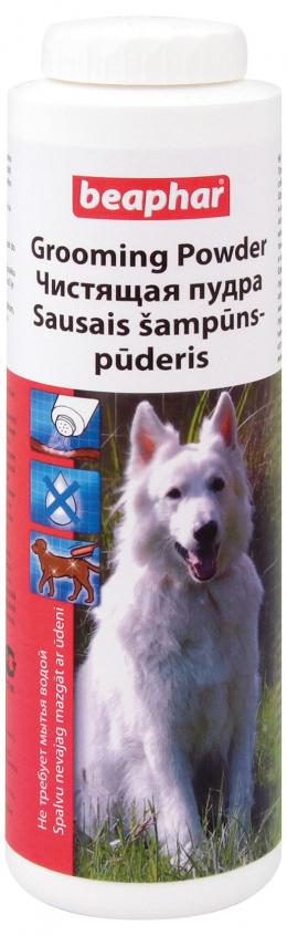 Šampon pro psy suchý Beaphar Grooming 150g