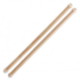 Bidýlko BIRD JEWEL dřevěné 30,5cm 2ks