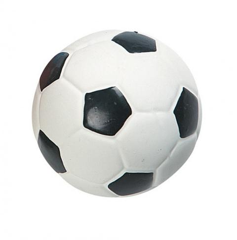 Hračka FLAMINGO míček fotbalový latexový