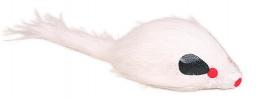 Hračka pro kočky Trixie myš 9cm