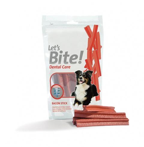 BRIT Care Lets Bite Bacon Stick 105g