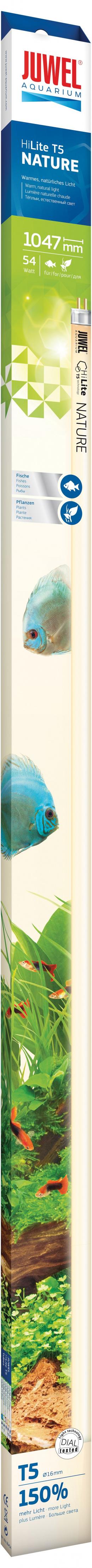 Zářivka JUWEL HiLite Nature T5 - 104,7 cm 54W